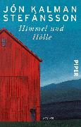 Cover-Bild zu Stefánsson, Jón Kalman: Himmel und Hölle (eBook)