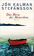 Cover-Bild zu Stefánsson, Jón Kalman: Das Herz des Menschen (eBook)