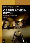 Cover-Bild zu Fauster, Thomas: Oberflächenphysik