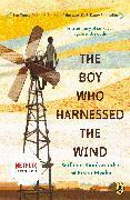 Cover-Bild zu Kamkwamba, William: The Boy Who Harnessed the Wind