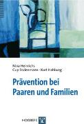 Cover-Bild zu Heinrichs, Nina: Prävention bei Paaren und Familien