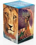 Cover-Bild zu Lewis, C. S.: The Chronicles of Narnia Movie Tie-in 7-Book Box Set