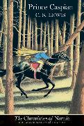 Cover-Bild zu Lewis, C. S.: Prince Caspian: Full Color Edition