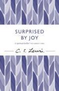 Cover-Bild zu Lewis, C. S.: Surprised by Joy