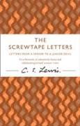 Cover-Bild zu Lewis, C. S.: The Screwtape Letters