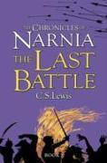 Cover-Bild zu Lewis, C. S.: The Last Battle