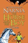 Cover-Bild zu Lewis, C. S.: The Horse and His Boy (the Chronicles of Narnia, Book 3)