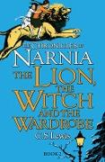 Cover-Bild zu Lewis, C. S.: The Lion, the Witch and the Wardrobe