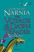 Cover-Bild zu Lewis, C. S.: The Voyage of the Dawn Treader (the Chronicles of Narnia, Book 5)