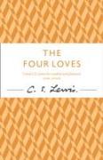 Cover-Bild zu Lewis, C. S.: The Four Loves