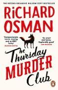 Cover-Bild zu Osman, Richard: The Thursday Murder Club (eBook)