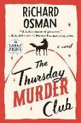 Cover-Bild zu Osman, Richard: The Thursday Murder Club