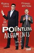 Cover-Bild zu Armstrong, Alexander: The 100 Most Pointless Arguments in the World