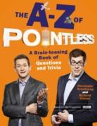 Cover-Bild zu Armstrong, Alexander: The A-Z of Pointless (eBook)