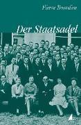 Cover-Bild zu Bourdieu, Pierre: Der Staatsadel