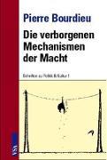 Cover-Bild zu Bourdieu, Pierre: Die verborgenen Mechanismen der Macht