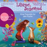 Cover-Bild zu Stewner, Tanya: Liliane Susewind - Eine Freundin für den Fuchs