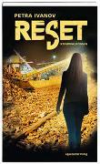 Cover-Bild zu Ivanov, Petra: Reset