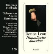 Cover-Bild zu Leon, Donna: Himmlische Juwelen