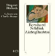 Cover-Bild zu Schlink, Bernhard: Liebesfluchten