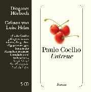 Cover-Bild zu Coelho, Paulo: Untreue