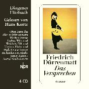 Cover-Bild zu Dürrenmatt, Friedrich: Das Versprechen