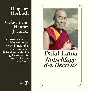 Cover-Bild zu Dalai Lama: Ratschläge des Herzens