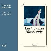 Cover-Bild zu McEwan, Ian: Nussschale