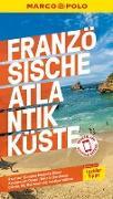 Cover-Bild zu Bisping, Stefanie: MARCO POLO Reiseführer Französische Atlantikküste