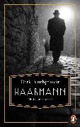 Cover-Bild zu Kurbjuweit, Dirk: Haarmann (eBook)