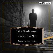 Cover-Bild zu Kurbjuweit, Dirk: Haarmann (Audio Download)