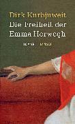 Cover-Bild zu Kurbjuweit, Dirk: Die Freiheit der Emma Herwegh (eBook)
