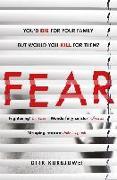 Cover-Bild zu Kurbjuweit, Dirk: Fear (eBook)