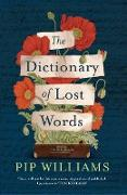 Cover-Bild zu Williams, Pip: The Dictionary of Lost Words (eBook)