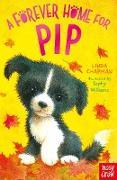 Cover-Bild zu Chapman, Linda: A Forever Home for Pip (eBook)