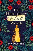 Cover-Bild zu Williams, Pip: The Dictionary of Lost Words
