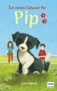 Cover-Bild zu Chapman, Linda: Ein neues Zuhause für Pip