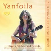 Cover-Bild zu Feinbier, Hagara (Weitere Bearb.): Come Together Songs / Yanfoila - Come Together Songs III-2