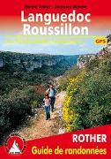 Cover-Bild zu Anker, Daniel: Languedoc-Roussillon (französische Ausgabe)