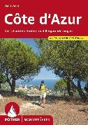 Cover-Bild zu Anker, Daniel: Côte d'Azur (eBook)