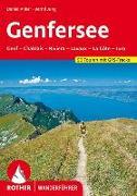 Cover-Bild zu Anker, Daniel: Genfersee