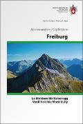 Cover-Bild zu Anker, Daniel: Freiburg
