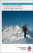 Cover-Bild zu Schnegg, Ralph: Skitouren Freiburger und Waadtländer Alpen