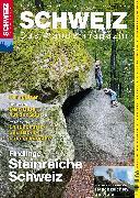Cover-Bild zu Kaiser, Toni: Findlinge (eBook)