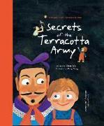 Cover-Bild zu Secrets of the Terracotta Army von Wei, Chen