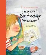 Cover-Bild zu The Secret Birthday Present von Chen, Ju