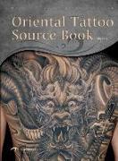 Cover-Bild zu Oriental Tattoo Sourcebook von Peng, Yang