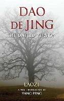 Cover-Bild zu Dao De Jing von Laozi