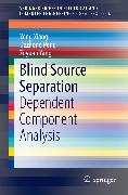Cover-Bild zu Blind Source Separation (eBook) von Xiang, Yong