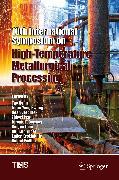 Cover-Bild zu 10th International Symposium on High-Temperature Metallurgical Processing (eBook) von Jiang, Tao (Hrsg.)